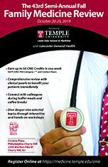 Continuing Medical Education | Lewis Katz School of Medicine