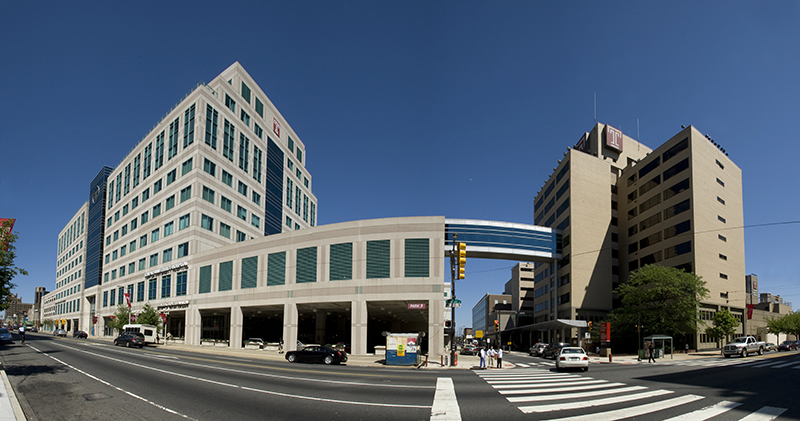 Temple University Hospital Participating in New Clinical