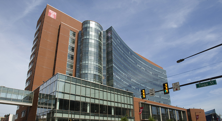 Lewis Katz School of Medicine at Temple University Ranked Among Top