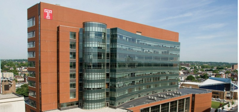 Temple University School of Medicine and Lancaster General