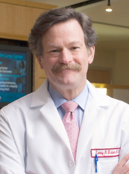 Larry R. Kaiser, MD, FACS