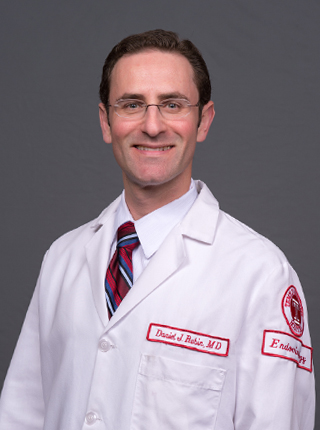 Daniel J. Rubin, MD, MSc, FACE
