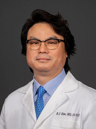 Bong-Soo Kim