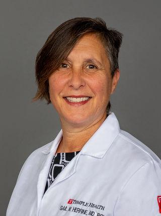 Gail Herrine