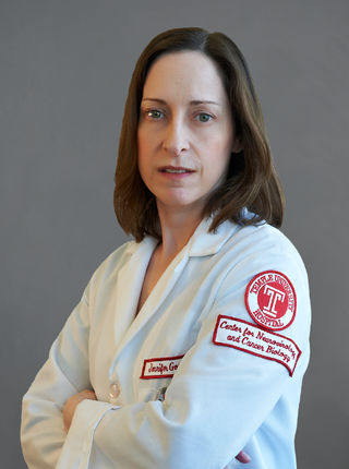 Jennifer Gordon, PhD