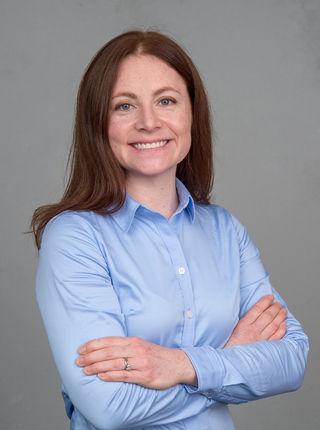 Jessica Kovach