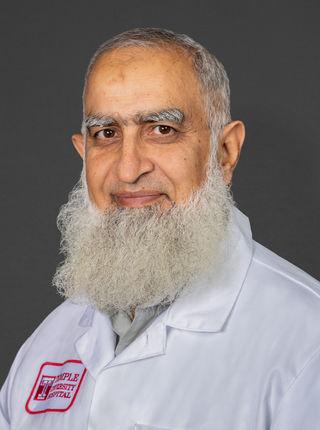 Mian Ahmad