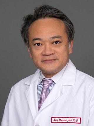 Kenji Minakata