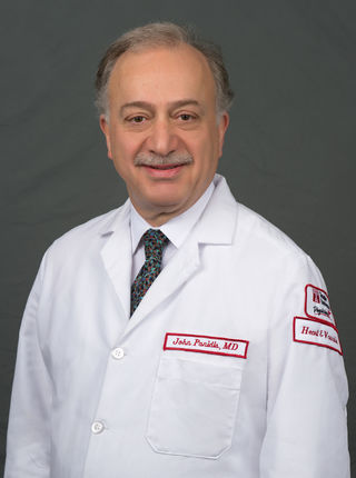 John Panidis