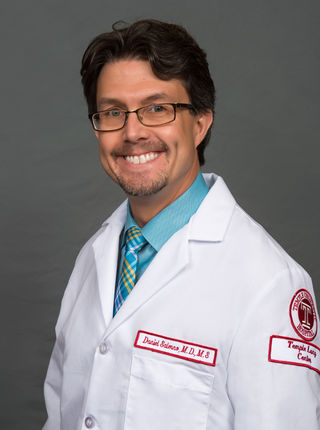 Daniel Salerno, MD, MS