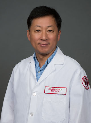 Yi Zhang, MD, PhD