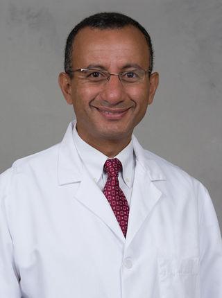 Abbas El-Sayed  Abbas