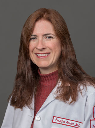 Jennifer Aldrich, MD