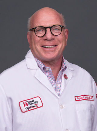 Stephen Aronoff, MD, MBA