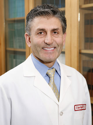 S. Ausim Azizi, MD, PhD