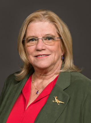 Donna Barbot