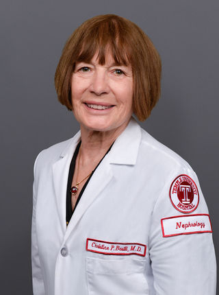 Christine Bastl, MD