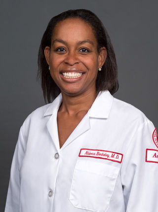 Abiona Berkley, MD