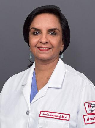 Sumita Bhambhani