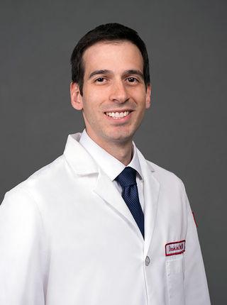 Daniel Del Portal