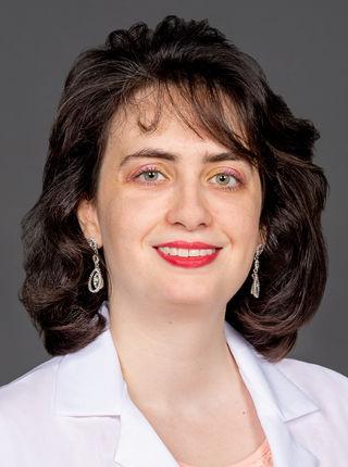 Carolyn Hogan
