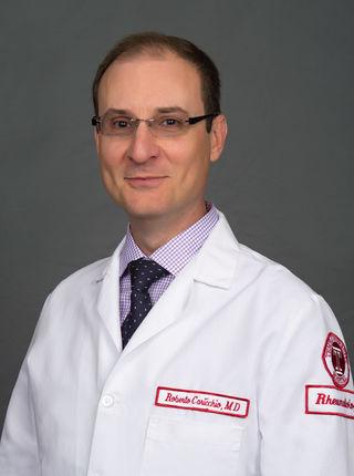 Roberto Caricchio