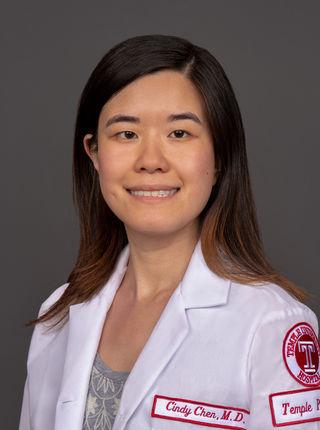 Cindy S. Chen