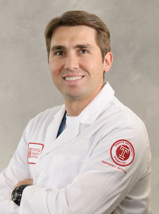 Michael DeAngelis, MD