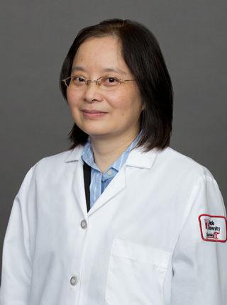 Xiaoying Deng