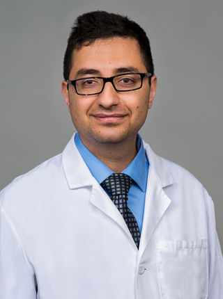 Santosh Dhungana, MD