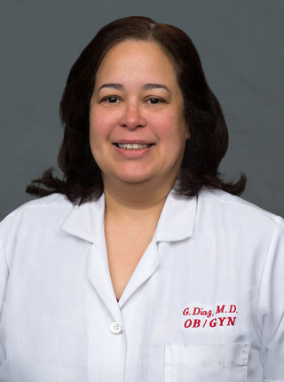 Gloria Diaz, MD