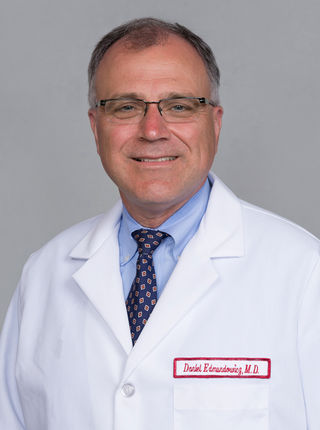 Daniel Edmundowicz, MD, MS, FACC