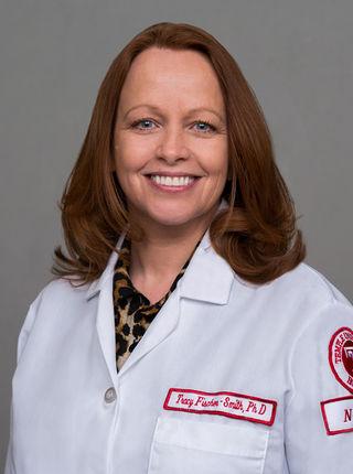 Tracy Fischer-Smith