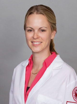 Jennifer Repanshek, MD