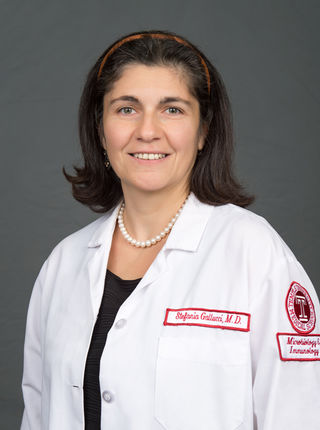 Stefania Gallucci, MD