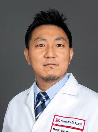 Gengo Sunagawa