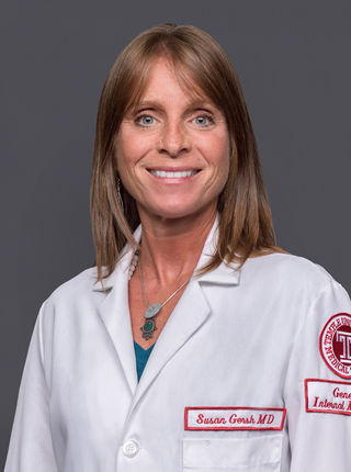 Susan Gersh, MD