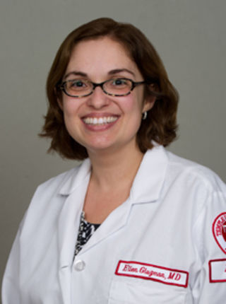 Ellen Gluzman