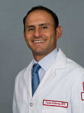 Camilo Gutierrez