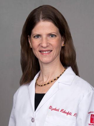 Elizabeth Haberfeld