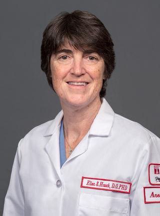 Ellen Hauck