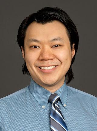 Ho-Man Yeung
