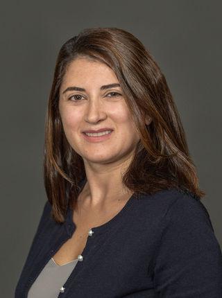 Liliane Hobeika