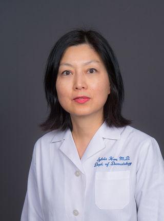 Sylvia Hsu