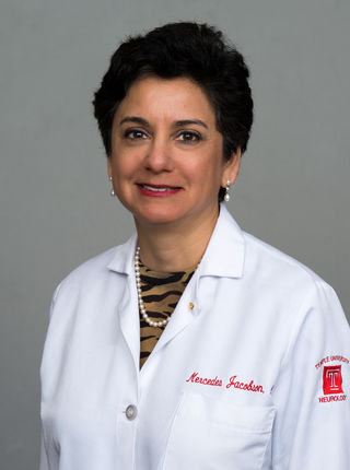 Mercedes Jacobson, MD