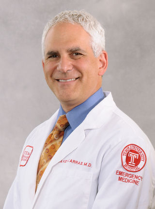 David Karras, MD, FACEP, FAAEM