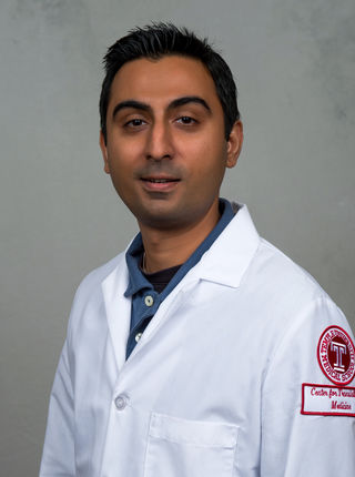 Mohsin Khan, PhD