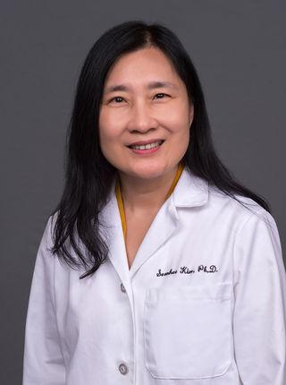 Seonhee Kim