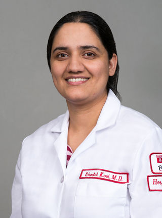 Sheetal Koul, MD