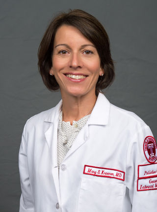 Mary Kraemer, MD